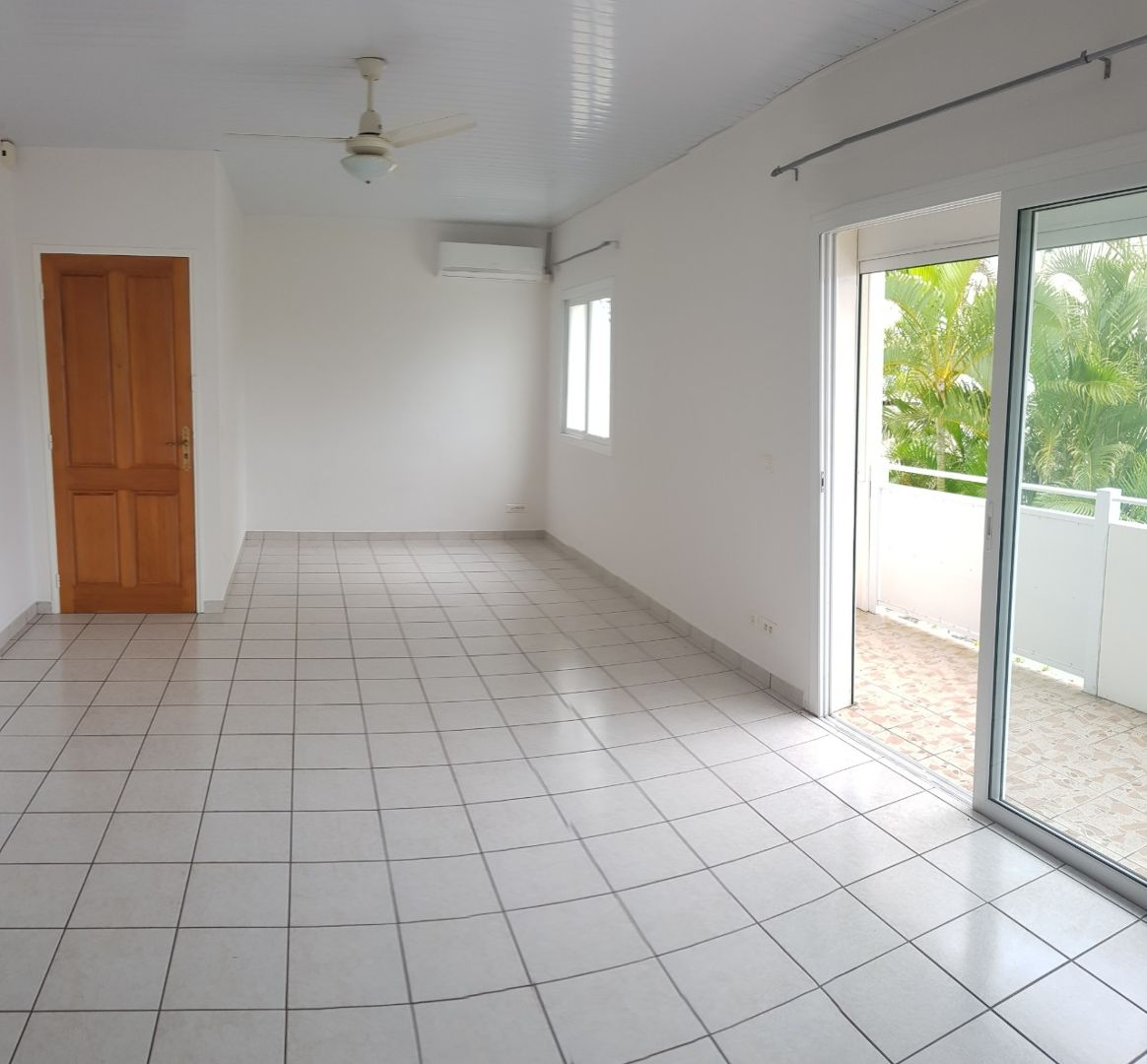 Appartement - F2 Motor Pool