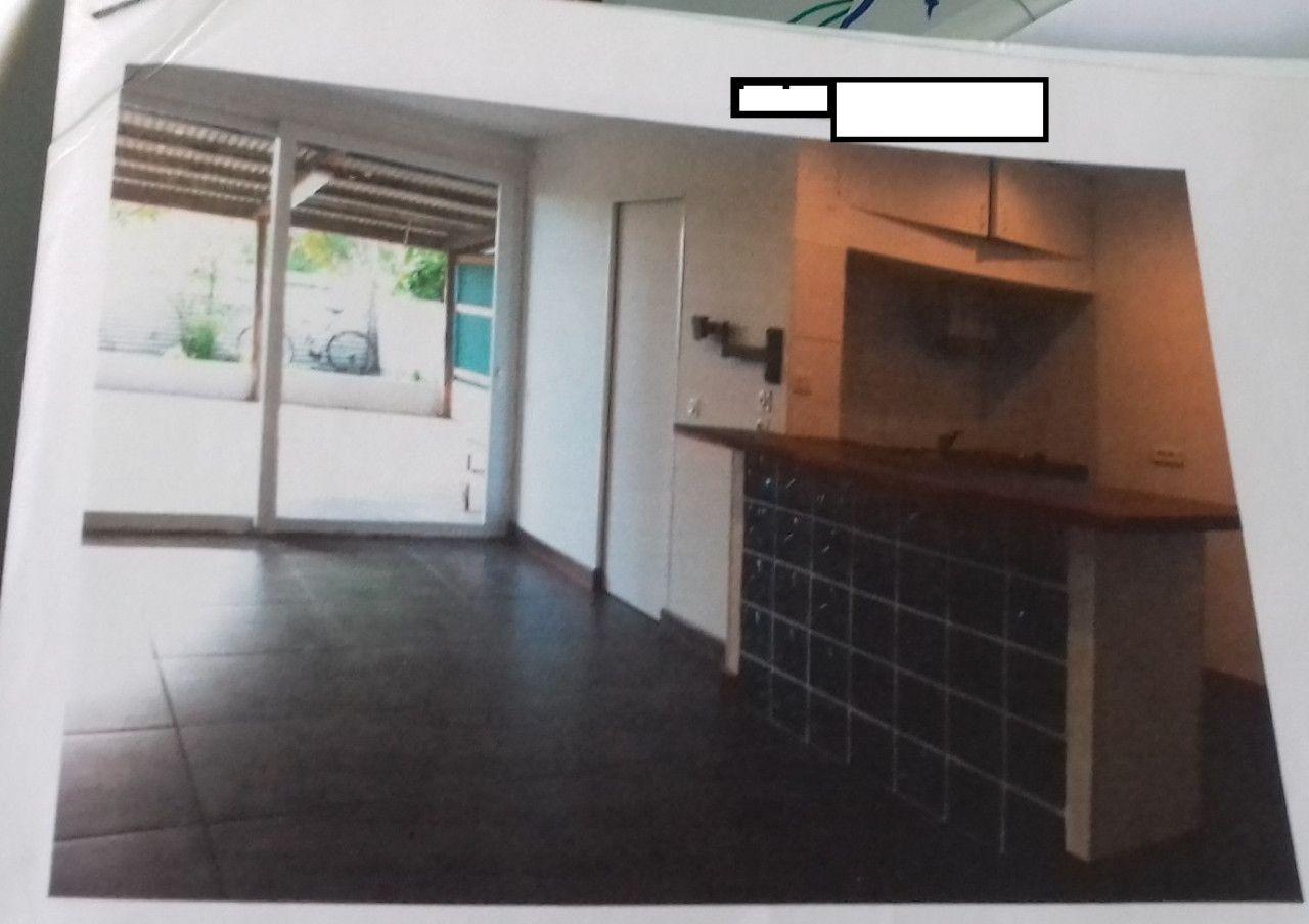 Appartement - Studio Haut Magenta