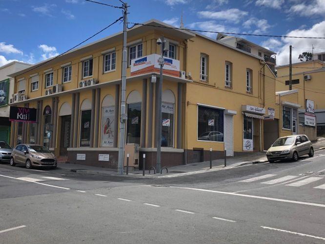 Immobilier d'entreprise - Local commercial Centre ville