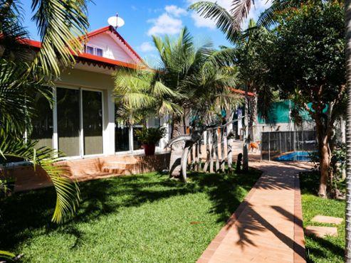Maison F5 Nouméa Portes de fer - Achat Immobilier