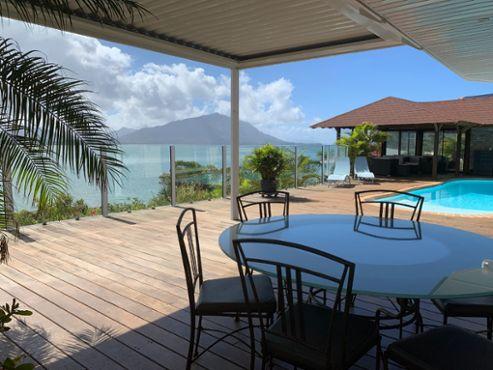 Maison F5 Nouméa Tina Presqu'île - Achat Immobilier
