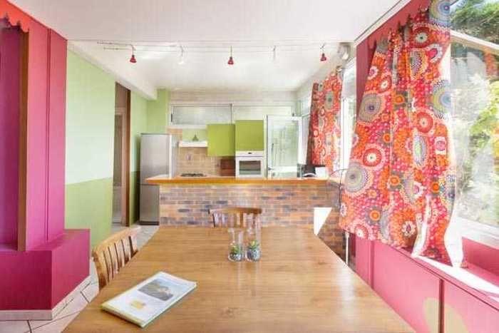Appartement - F3 Baie des Citrons