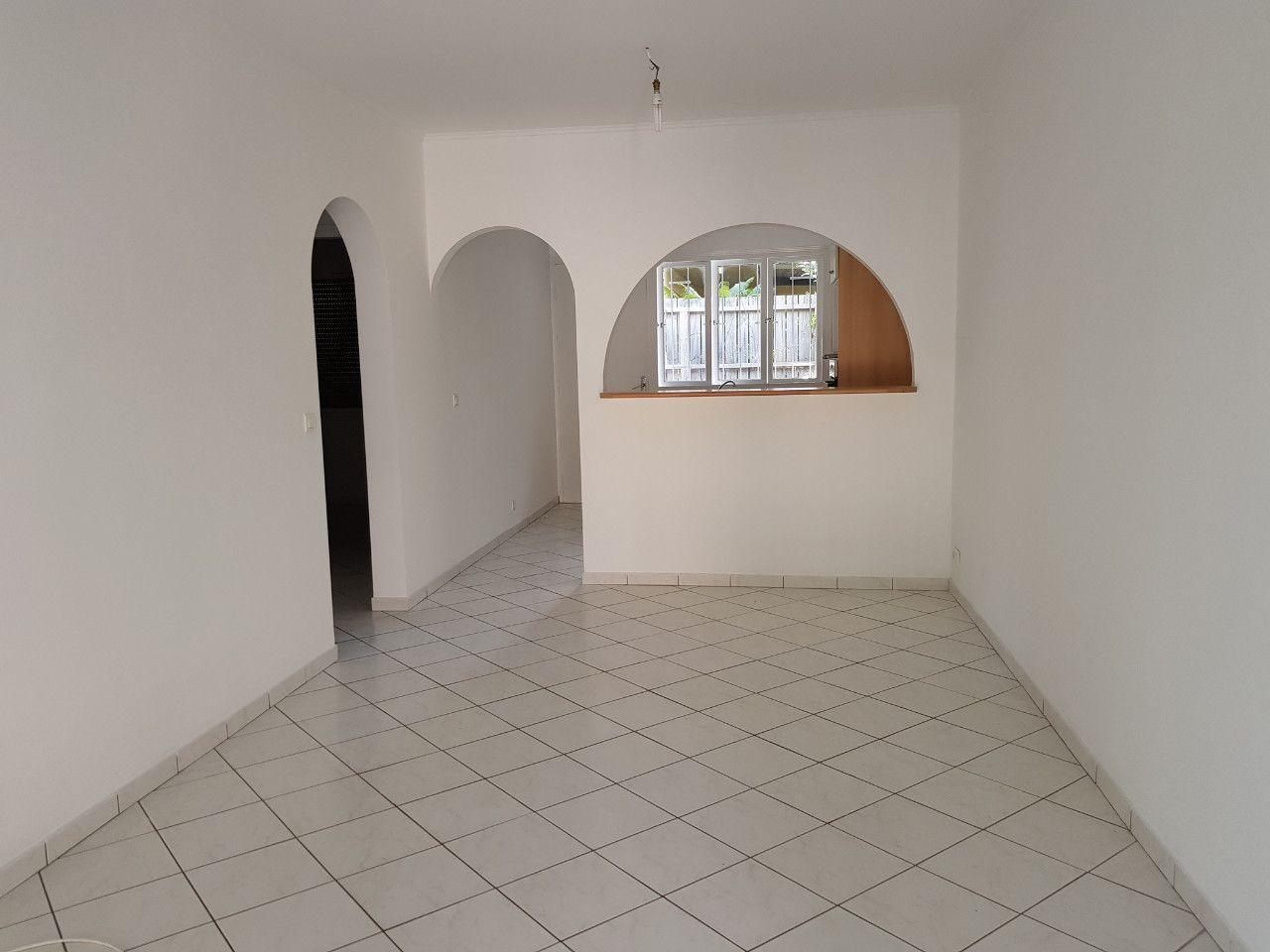 Appartement - F3 Nouméa