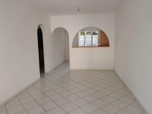 Appartement F3 Nouméa
