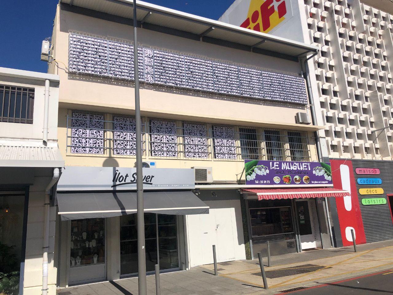 Appartement - F1 Centre ville