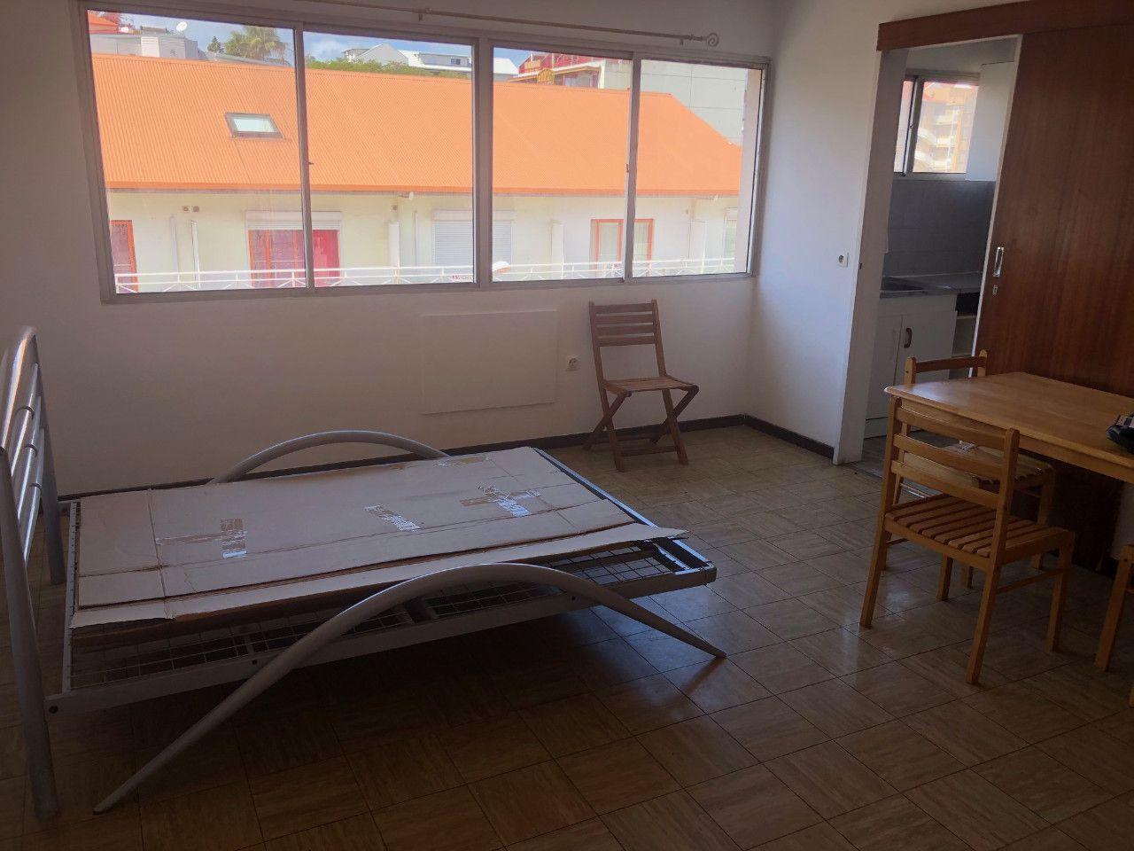 Appartement - F1 Quartier Latin