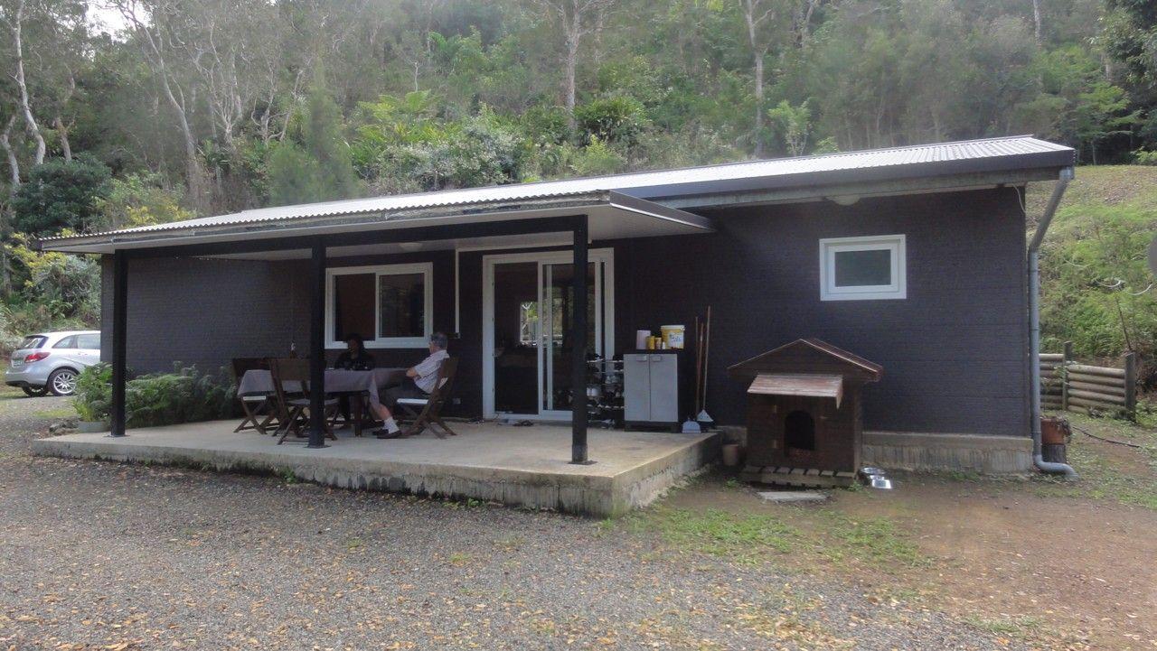 Maison F4 Mont Mou