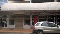 Immobilier d'entreprise Local commercial Nouméa Quartier Latin