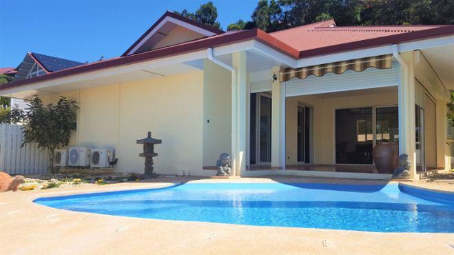 Maison F4 Nouméa Tuband - Achat Immobilier