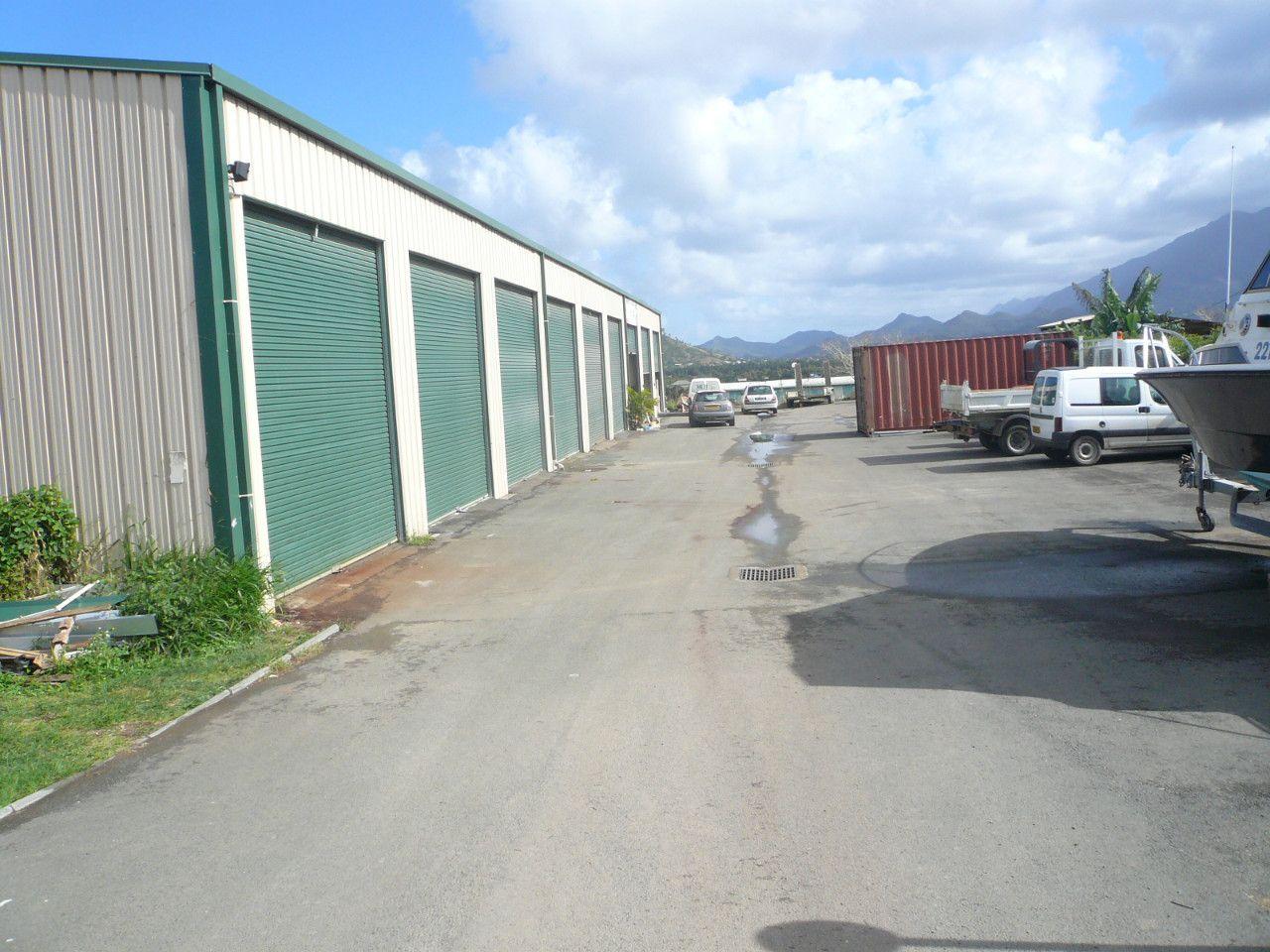 Immobilier d'entreprise - Dock Paita