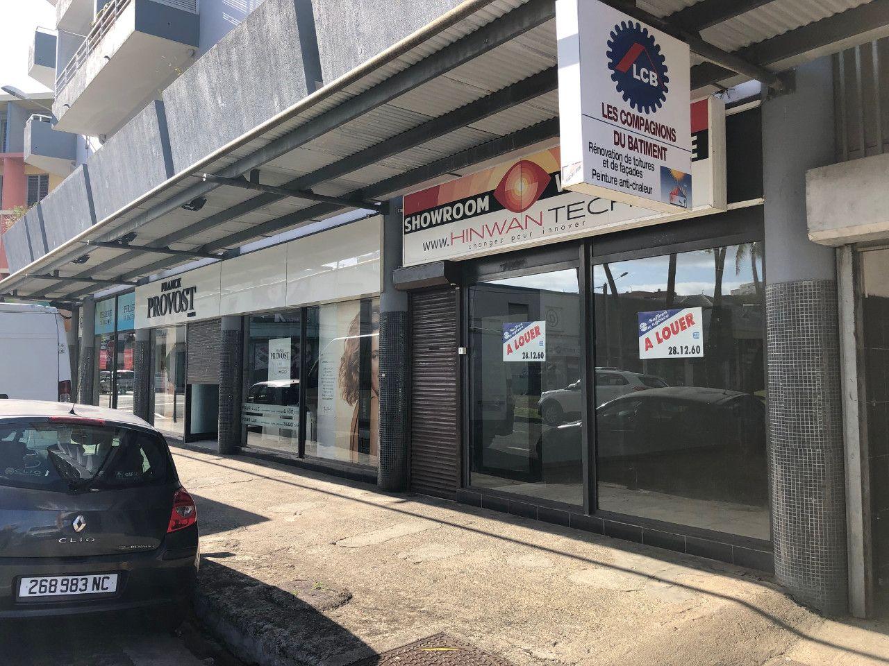 Immobilier d'entreprise - Local commercial Quartier Latin