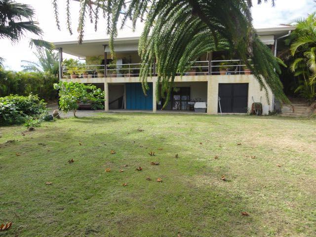 Maison F3 Savannah