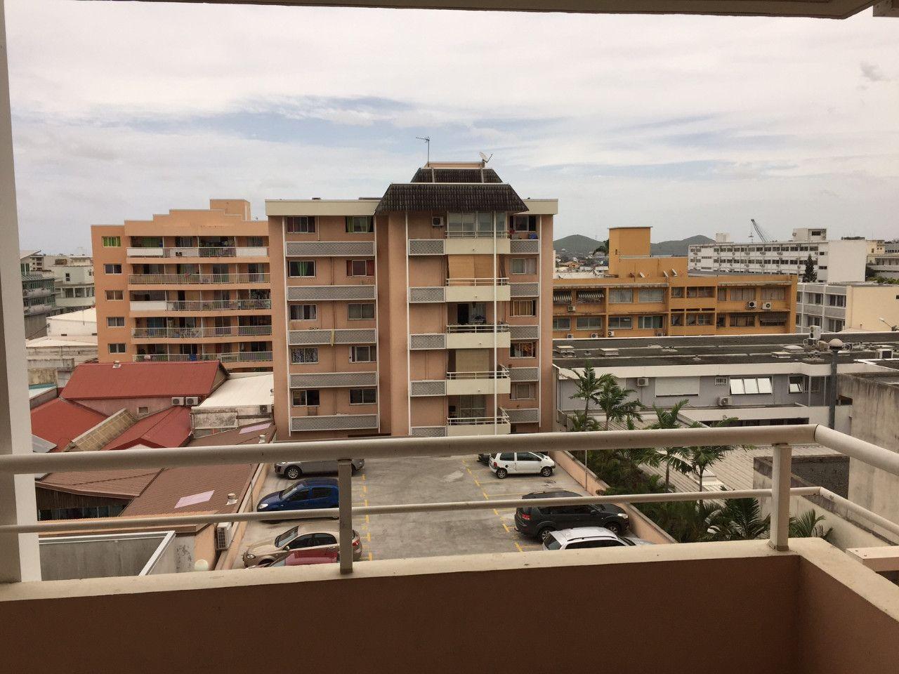 Appartement - F2 Centre ville