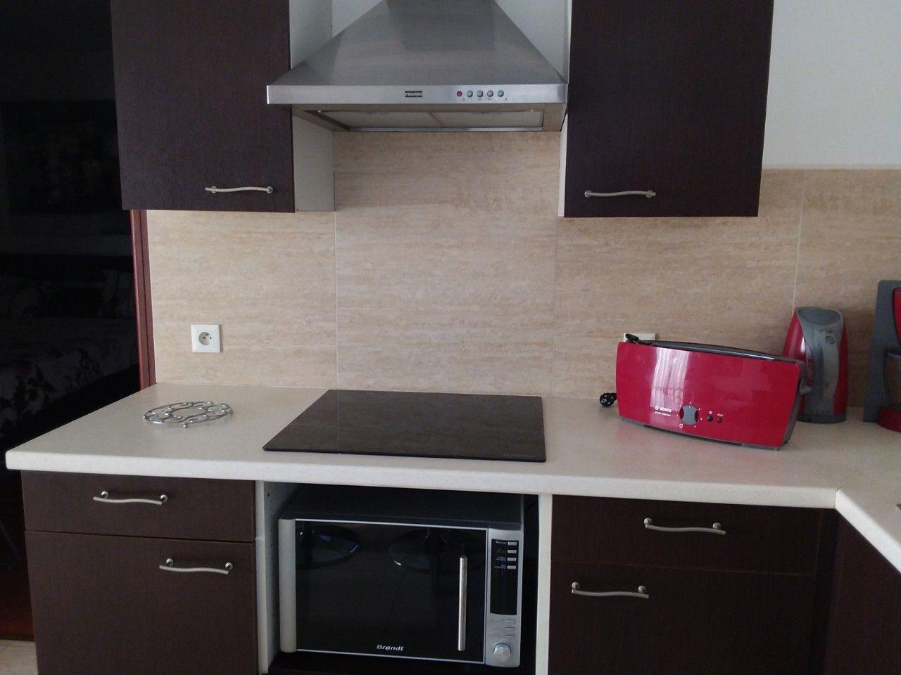 Appartement - F2 Nouméa