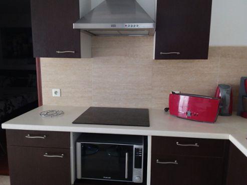 Appartement F2 Nouméa