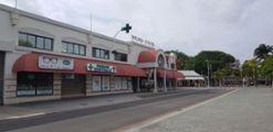 Immobilier d'entreprise Local commercial Nouméa Centre ville
