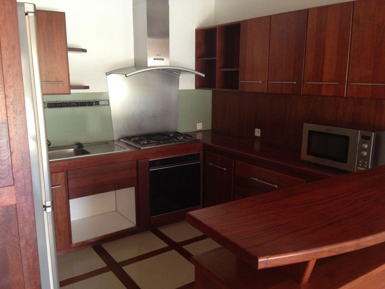 Appartement - F2 Baie des Citrons