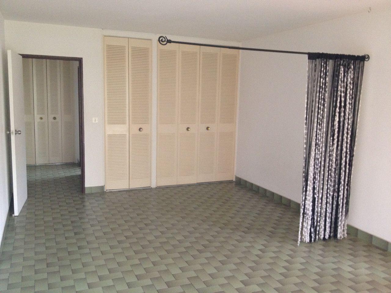 Appartement - F1 Val Plaisance